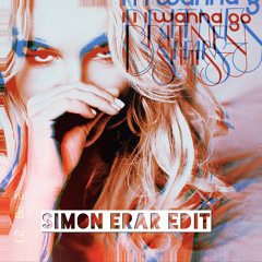 Britney Spears - I Wanna Go (Erar Edit)FREERAR001