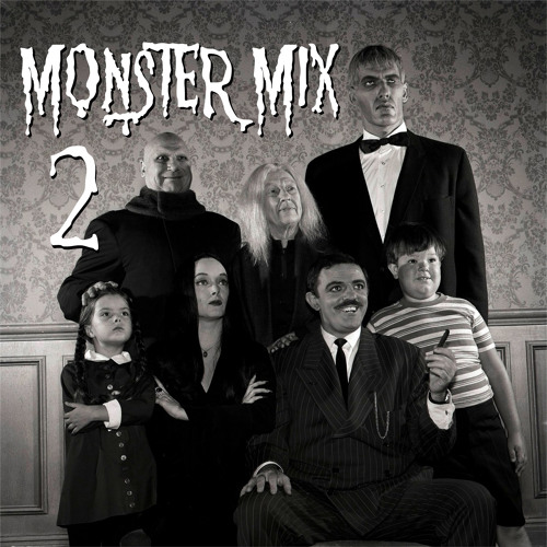 Pecoe - Monster Mix #2