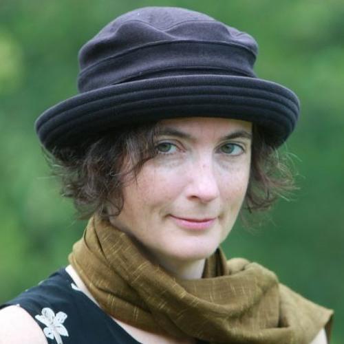 Maria Dunn Full Interview from Summerfolk44