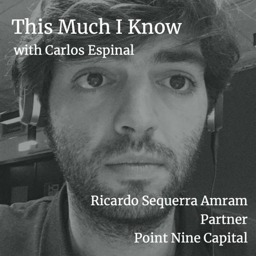 Point Nine's Ricardo Sequerra Amram on spotting a B2B diamond in the rough