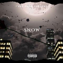 Snow x prod. Surzeno