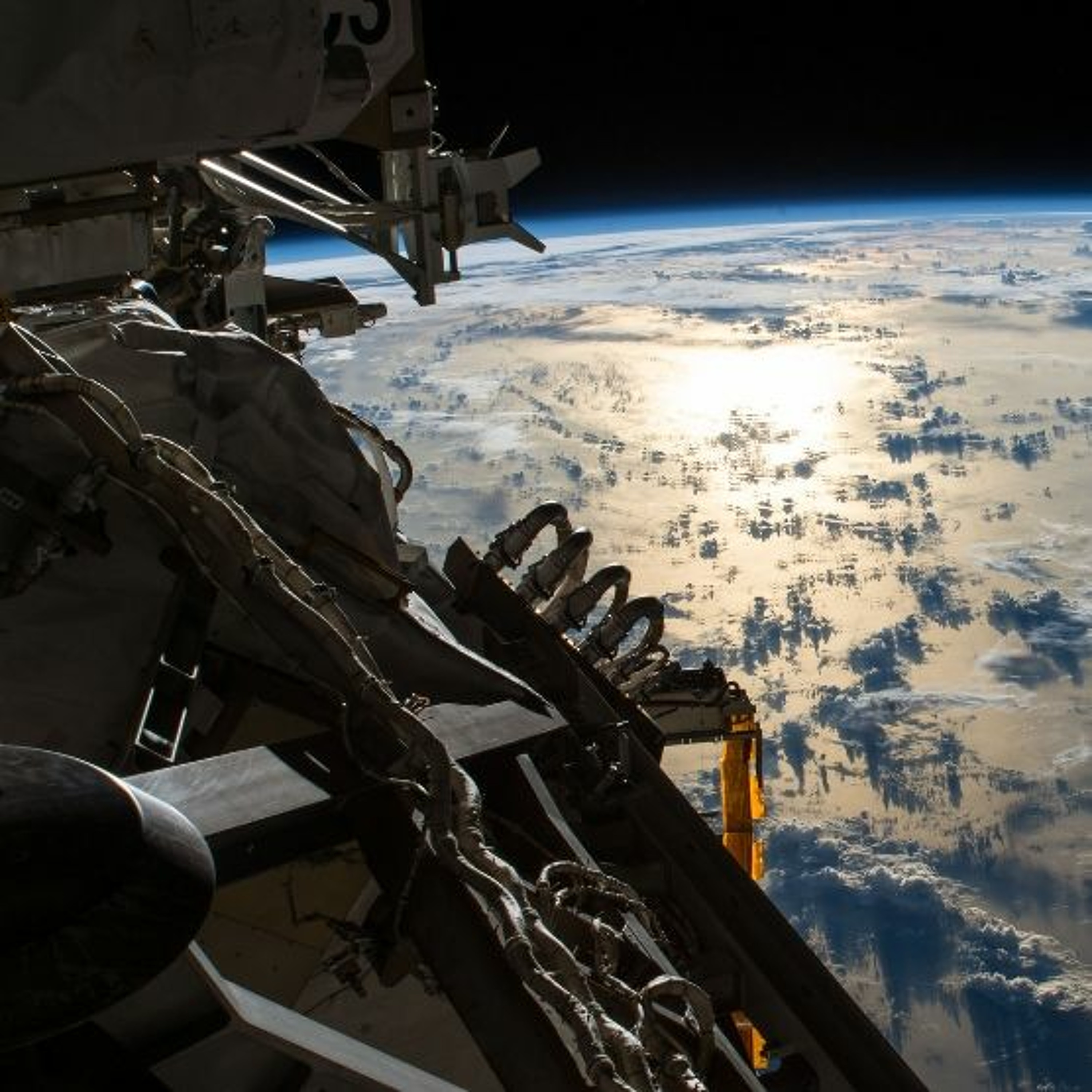 A Look Ahead at the Space Exploration Economy