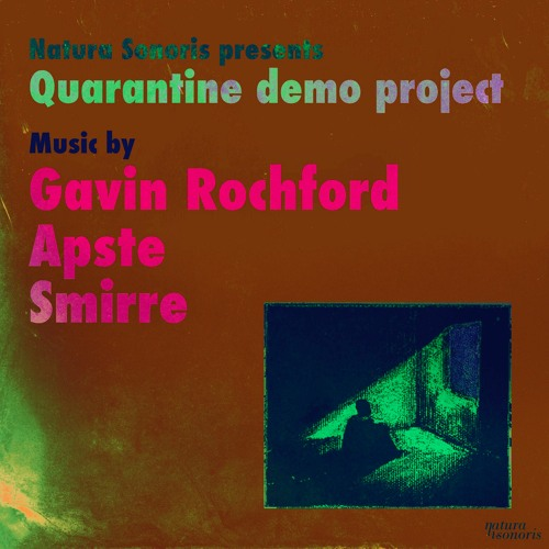 VA - Natura Sonoris pres. Quarantine Demo Project [NS101]