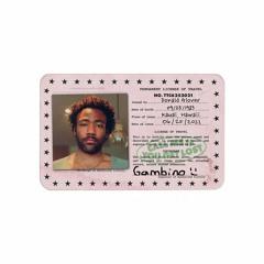 Tyler, The Creator/Childish Gambino -WILLSHIRE/Bonfire (MashUp)