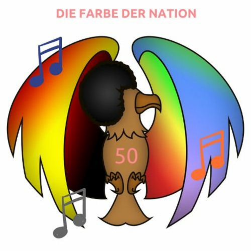 FDN 50: die Folge wo Chemnitz eine internationale Sprache spricht