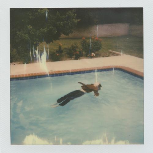 dead girl in the pool.