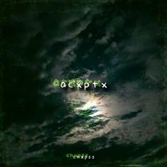 chxpss - acxptx (prod.chxpss)