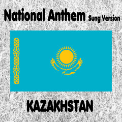 Kazakhstan - Meniñ Qazaqstanım - Kazakh National Anthem (My Kazakhstan) [Sung Version]