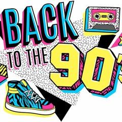 Ride on 90's - Ode to Eurodance - Ride on a Meteorite - Nemonik