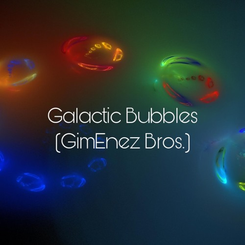 Galactic Bubbles