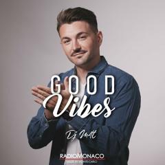 DJ M4T - Good Vibes - (22-01-21)