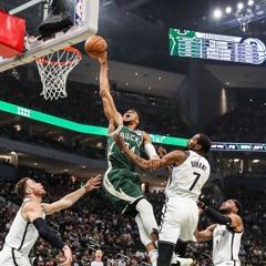 Game Recap: Bucks 86 - Nets 83 | Game 3 | 06.10.21
