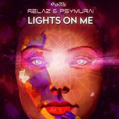 Lights on Me (Original Mix)