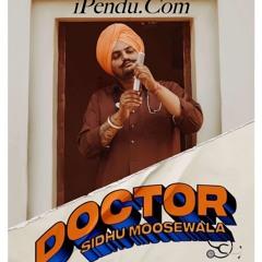 Doctor Sidhu Moosewala