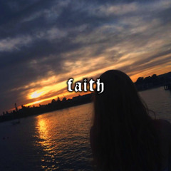 "[FREE] Iann Dior x 24kGoldn Type Beat ""Faith""   Hard Guitar Trap Instrumental 2021"