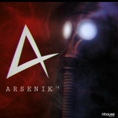 Arsenik - 74 (Prod. By the boss) _ 74 - أَرسينِك