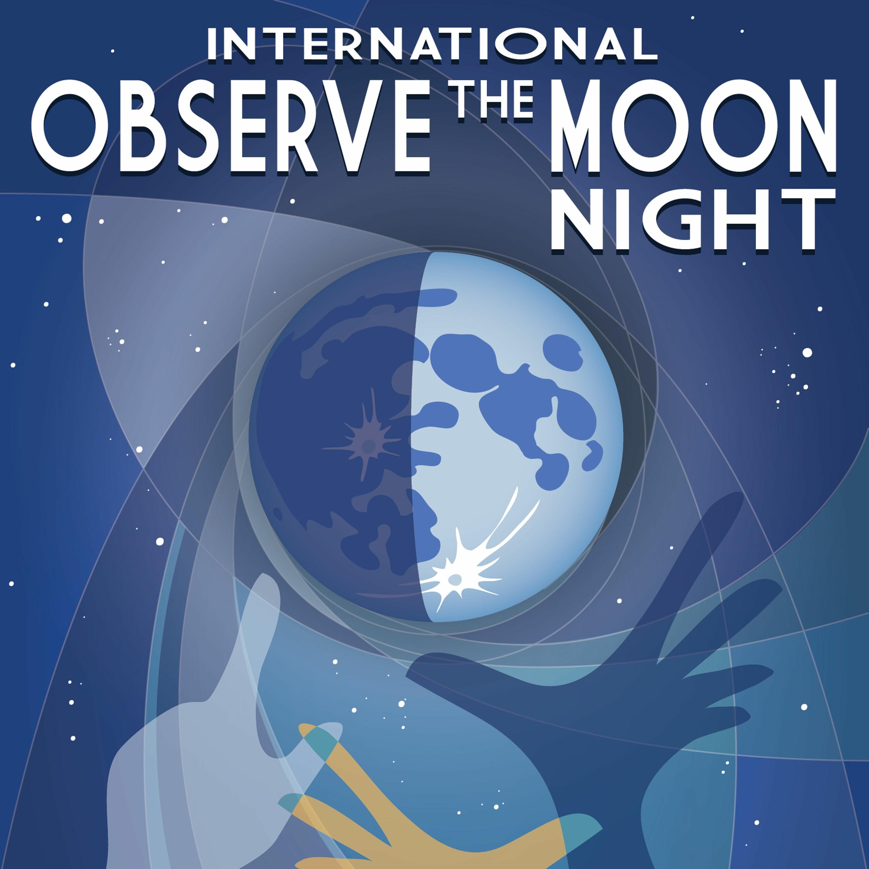 10/11/21 - Observe The Moon Night
