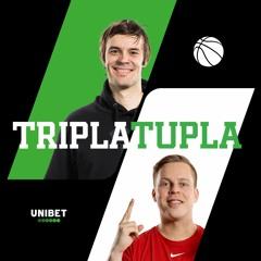 Triplatupla #110: KTP-Basket