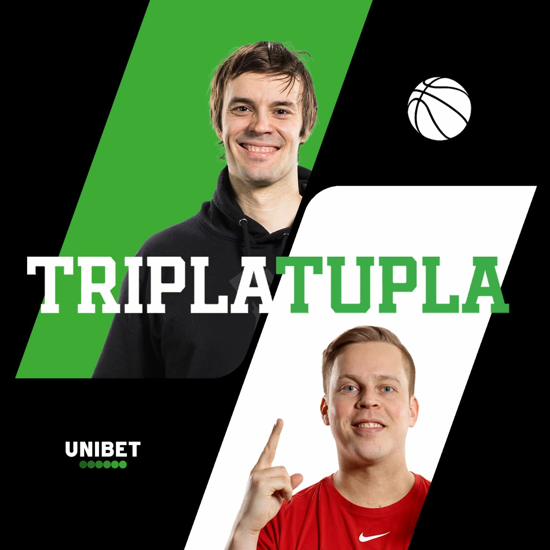 TRIPLATUPLA #142: NBA:n finaalit! Suns vai Bucks? Ennustukset ja analyysi