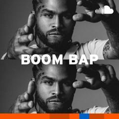 Headphone Hip-Hop: Boom Bap