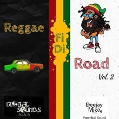 Reggae Fi Di Road Vol. 2