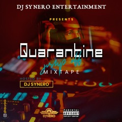 Quarantine Jump Up MixTape