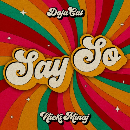 Say So (feat. Nicki Minaj)