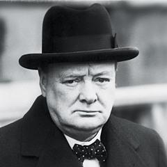 N62 - Churchill, deuxième partie