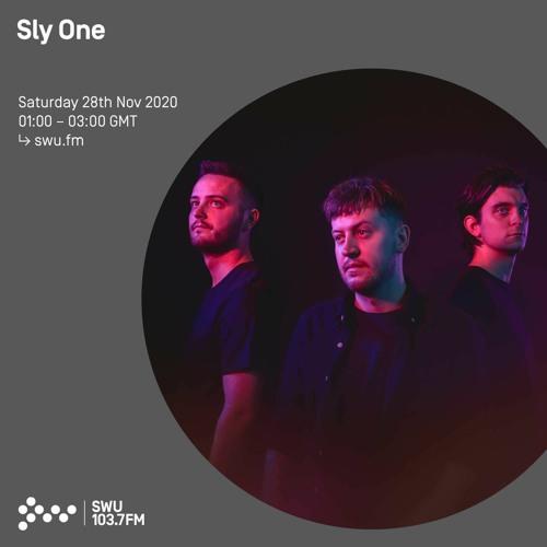 Link T2020 - (Sly One SWU 28th November 2020) Radio Rip