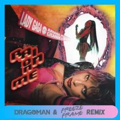 Lady Gaga & Ariana Grande - Rain On Me (Freemore Remix) BUY=FREE DOWNLOAD