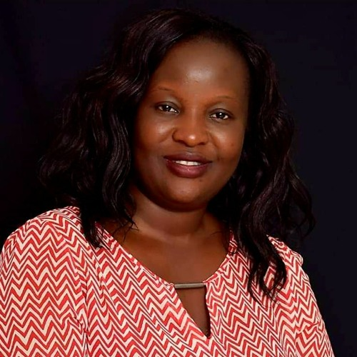 Judy Mwai, Research Scientist, Center for Public Health Research, Kenya Medical Research Institute