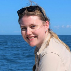 Emily Cunningham - Conservation Careers Stories