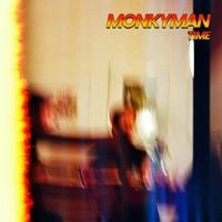 Monkyman - Time - feat. Yanakuna