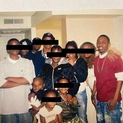 family ties (with Kendrick Lamar)