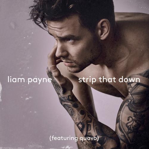 Strip That Down (feat. Quavo)