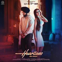 Heartless   Jee Singh Ft. Simran Belani   Harry Jordan Films