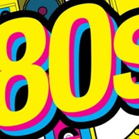 The '80s mix by Dj Kiss