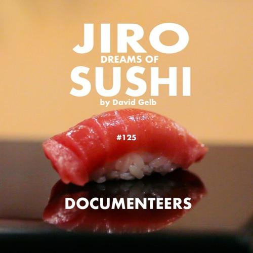 Yuri Dreams Of Sushi