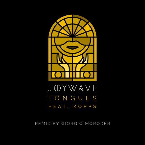 Tongues (Giorgio Moroder Remix) [feat. KOPPS]