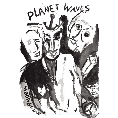 Planet Waves