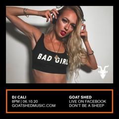 DJ Cali
