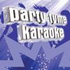 Sorry 2004 (Made Popular By Ruben Studdard) [Karaoke Version]