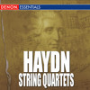 String Quartet No. 5 Op. 64 D Major - Menuetto, Allegretto