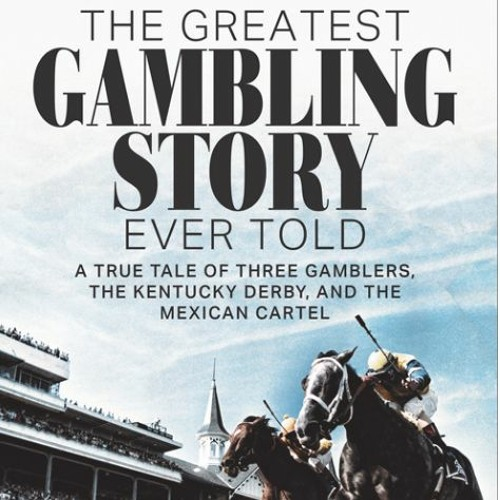 "Author Mark Paul on Winning Colors and ""The Greatest Gambling Story Ever Told"""