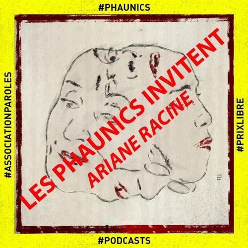 Tout, Sauf Une Histoire Ariane Racine & Nikita Pfister