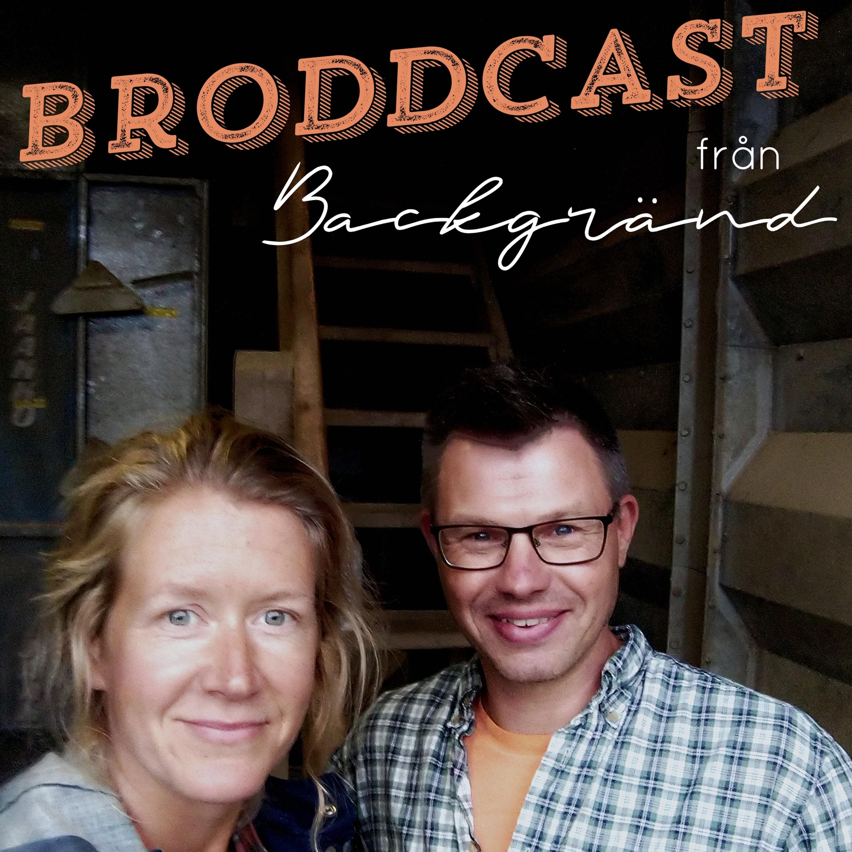 Broddcast#5: Sune i Loviselund