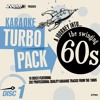 Zoom Karaoke - 60s Turbo Pack Vol. 1