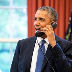 President Obama's Call with My Brother's Keeper Alliance Communities & Youth