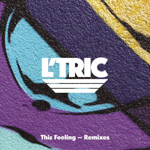 O O Jane Jana New Version Song Download: This Feeling (Purple Disco Machine Remix) By L'Tric