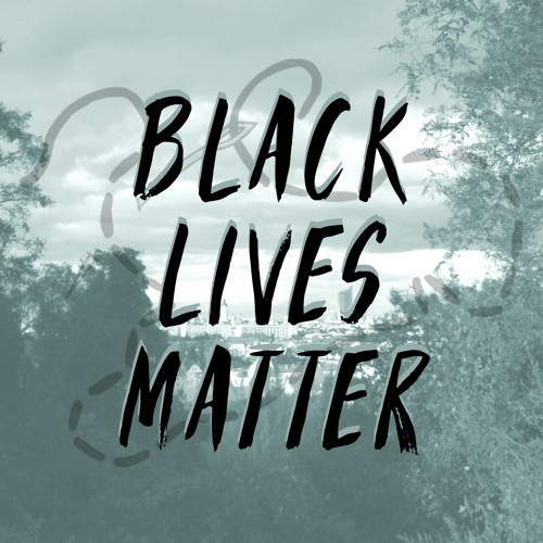#38 - BlackLivesMatter